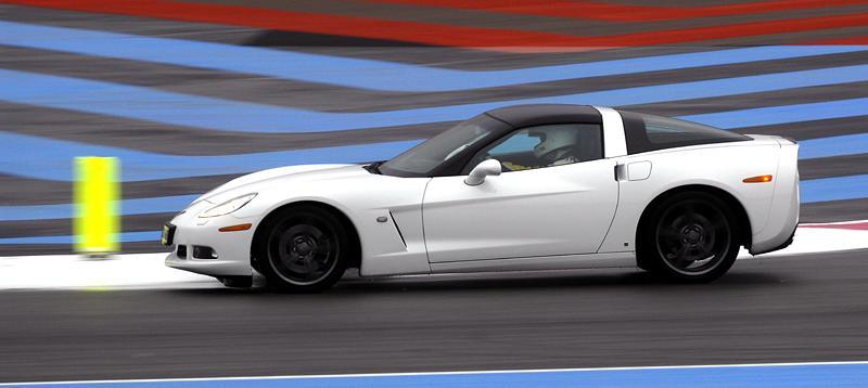 Corvette C6 - spokojené stáří zaručeno: - fotka 10