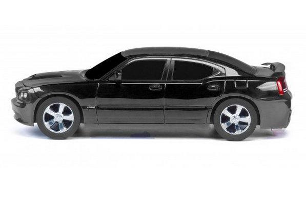 Dodge Charger SRT8: počítač pod kapotou: - fotka 8