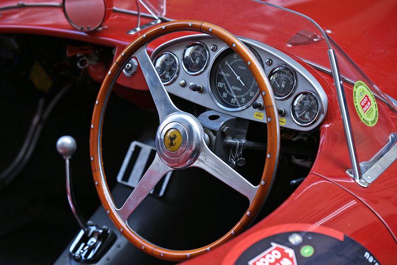 Reportáž: Mille Miglia 2010: - fotka 33