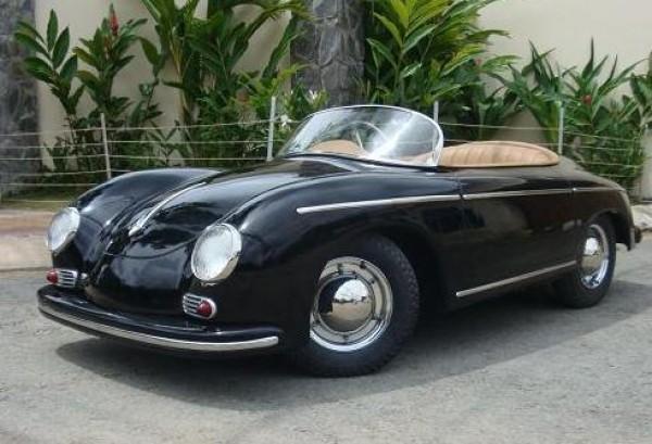 Harrington Group: Bugatti, Porsche a další klasici nejen pro děti: - fotka 28