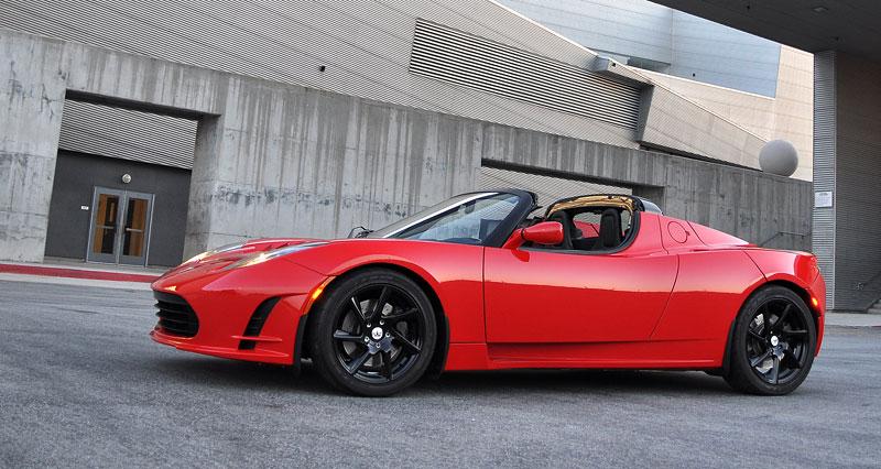 Tesla žaluje BBC: v Top Gearu prý lhali: - fotka 10