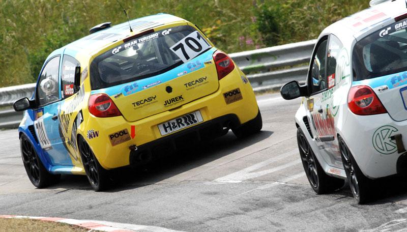 Essen Motor Show 2010: velká fotogalerie závodních aut: - fotka 34