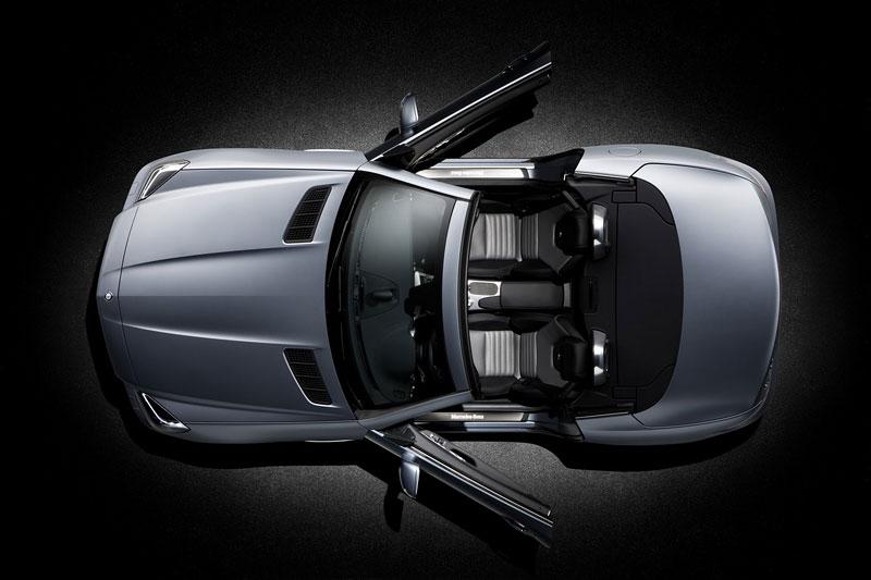 Mercedes-Benz SLK v akci: oficiální videa: - fotka 23