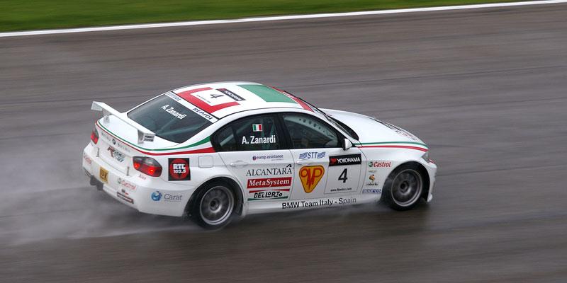 Reportáž: S Chevroletem na WTCC ve Valencii: - fotka 30