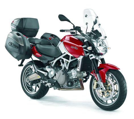 Motocykl roku 2008: vyhrajte Aprilii Pegaso: - fotka 36