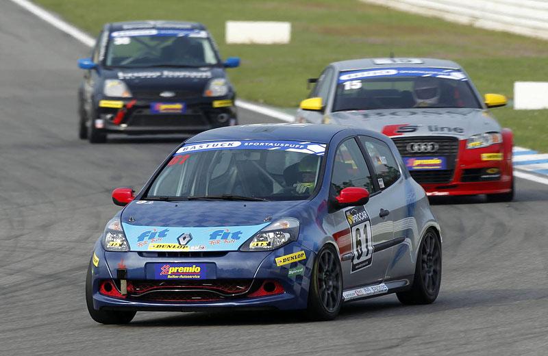 Essen Motor Show 2010: velká fotogalerie závodních aut: - fotka 36