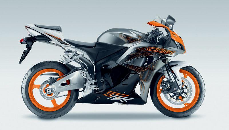 Intermot 2010 - Honda pouze v jiných barvách: - fotka 20