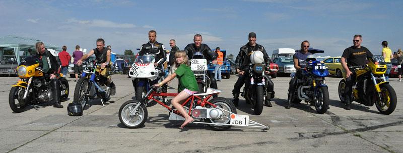 Essen Motor Show 2010: velká fotogalerie závodních aut: - fotka 37