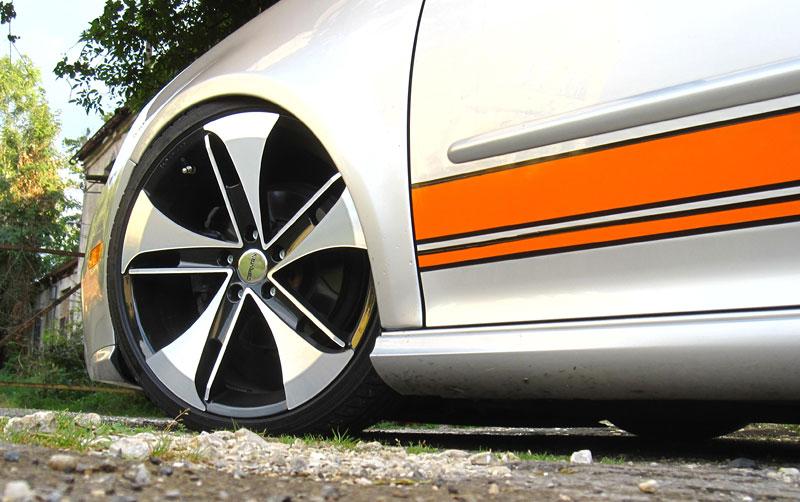 Essen Motor Show 2011: fotogalerie upravených aut: - fotka 37