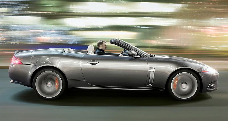 Pod lupou: Jaguar R aneb 25 let rychlých koček: - fotka 51