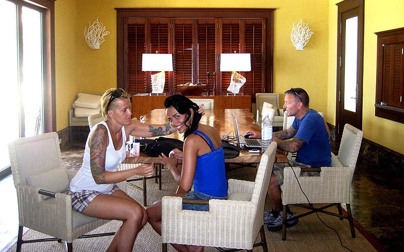 Miss Tuning 2011: uzavírka přihlášek se blíží: - fotka 35