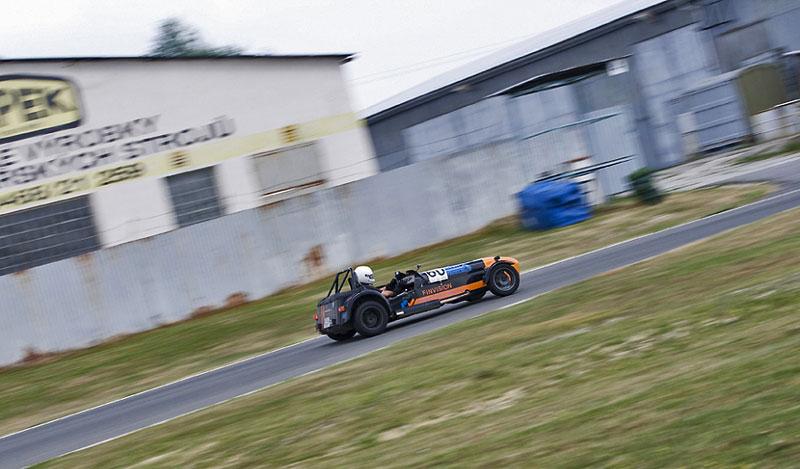 AmaterCup hlásí nového koně do stáje: půjčte si na okruh Imprezu WRX STI: - fotka 38