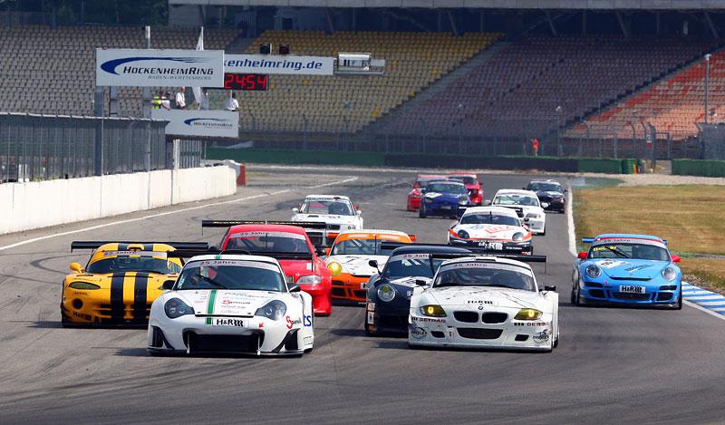 Essen Motor Show 2010: velká fotogalerie závodních aut: - fotka 38