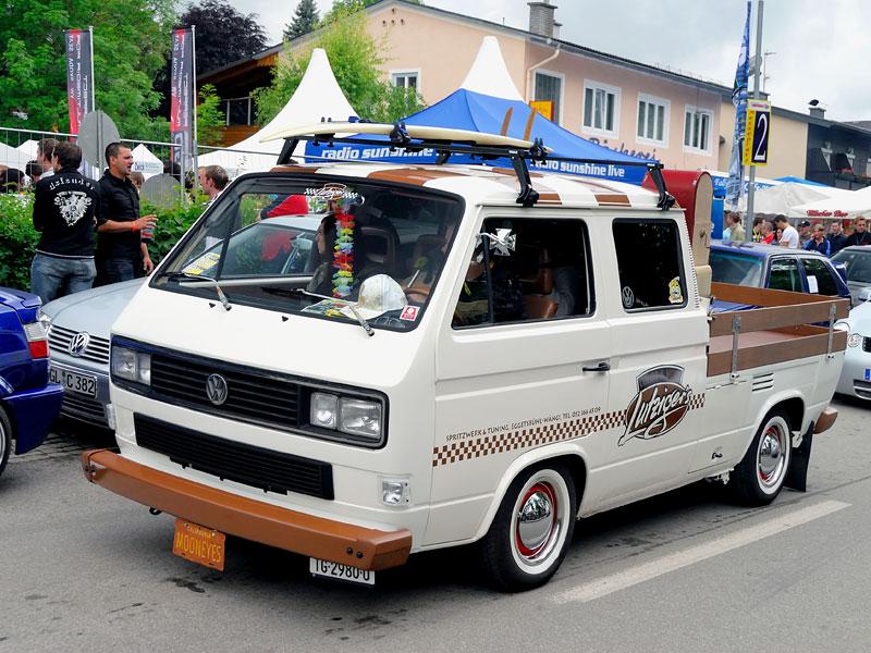 WÖRTHERSEE 2008: TÝDENNÍ MEGAPÁRTY POD ALPAMI: - fotka 48
