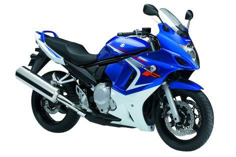 Motocykl roku 2008: vyhrajte Aprilii Pegaso: - fotka 39