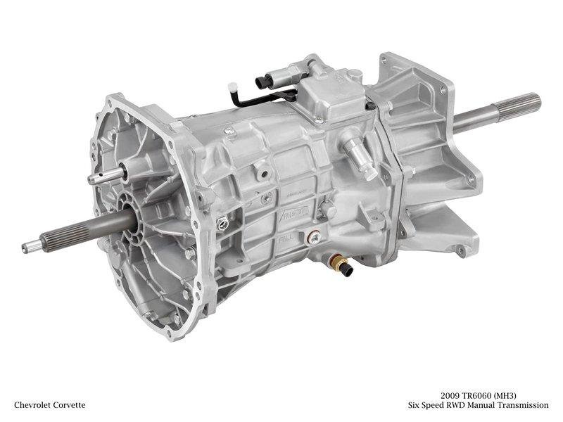 Co se skrývá pod kapotou Corvette ZR1: - fotka 69