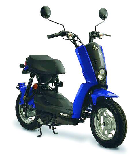 Motocykl roku 2008: vyhrajte Aprilii Pegaso: - fotka 3