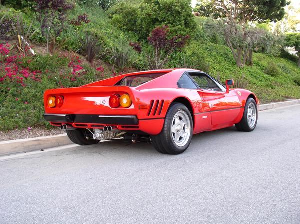 Pod lupou: Ferrari 288 GTO – Podruhé a naposled: - fotka 54