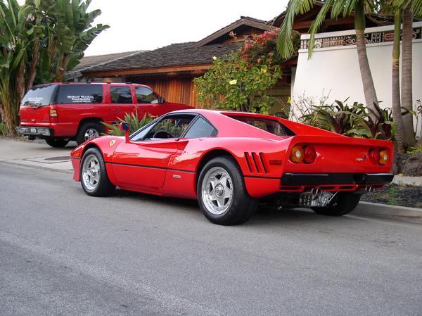 Pod lupou: Ferrari 288 GTO – Podruhé a naposled: - fotka 55