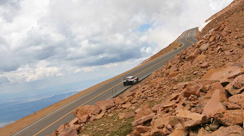 Suzuki Monster Sport SX4 Hill-climb Special: co je to za nestvůru?: - fotka 40