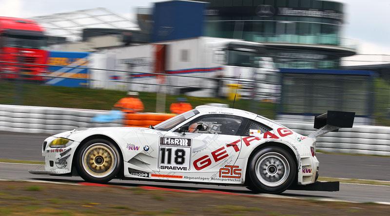 Essen Motor Show 2010: velká fotogalerie závodních aut: - fotka 40