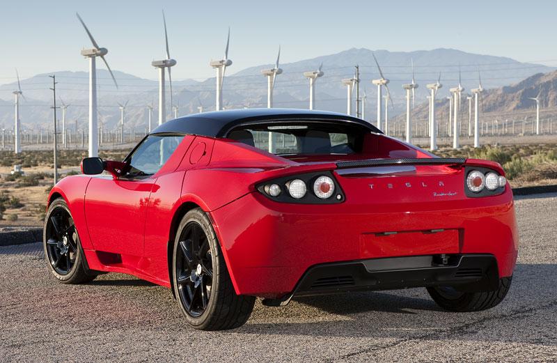 Tesla žaluje BBC: v Top Gearu prý lhali: - fotka 11