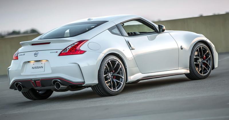 I ty, Nismo? Nissan 370Z bude z audiosystému pouštět falešný zvuk motoru: - fotka 10