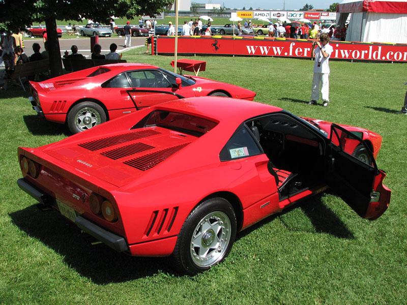 Pod lupou: Ferrari 288 GTO – Podruhé a naposled: - fotka 56