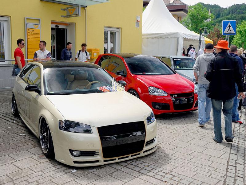 WÖRTHERSEE 2008: TÝDENNÍ MEGAPÁRTY POD ALPAMI: - fotka 60