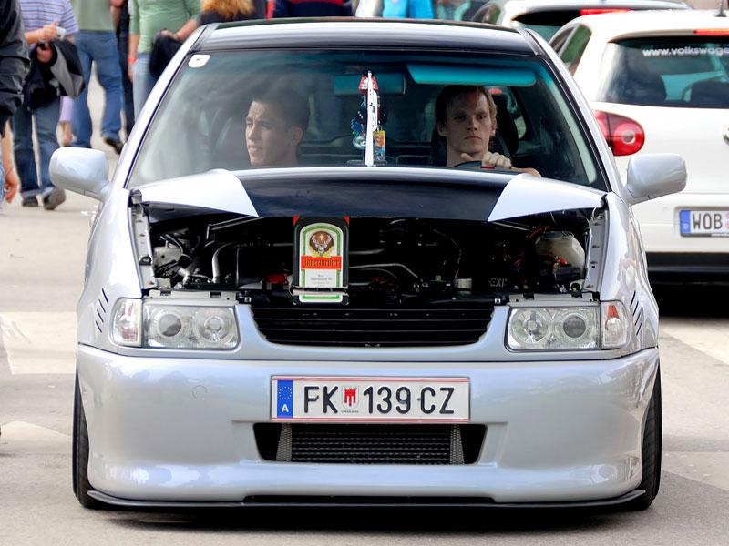 WÖRTHERSEE 2008: TÝDENNÍ MEGAPÁRTY POD ALPAMI: - fotka 62