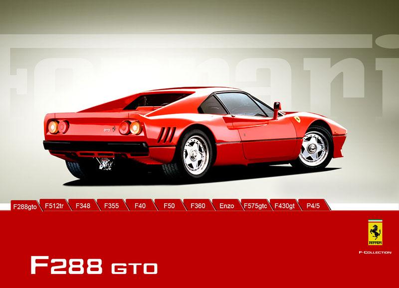 Pod lupou: Ferrari 288 GTO – Podruhé a naposled: - fotka 58