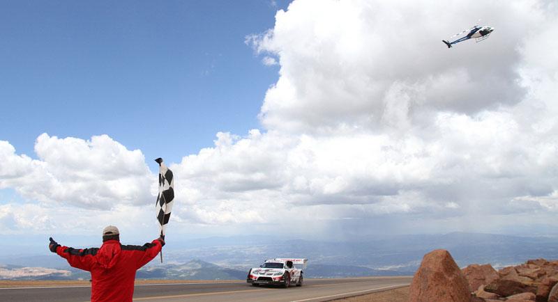 Suzuki Monster Sport SX4 Hill-climb Special: co je to za nestvůru?: - fotka 41