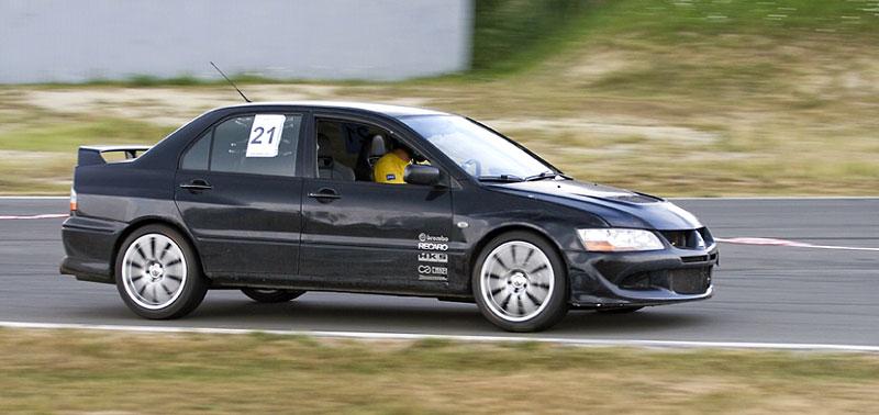 AmaterCup hlásí nového koně do stáje: půjčte si na okruh Imprezu WRX STI: - fotka 42