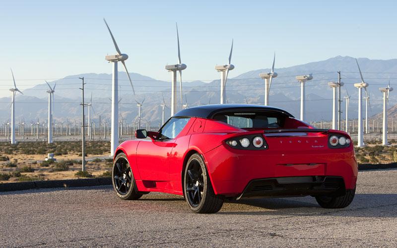 Tesla žaluje BBC: v Top Gearu prý lhali: - fotka 12