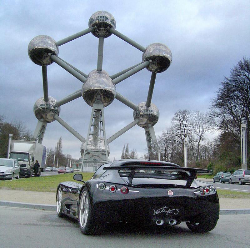 Gillet Vertigo 5 - Belgická závrať: - fotka 10