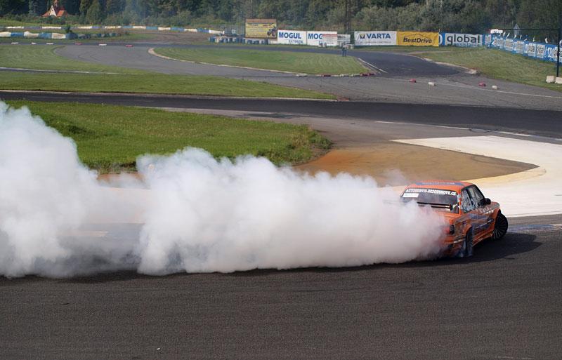 Czech Drift Series 2010 Sosnová: fotogalerie ze závěrečného závodu: - fotka 44