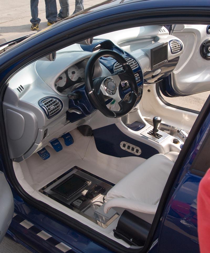 Tuning Motor Párty Vyškov VIII.: - fotka 46