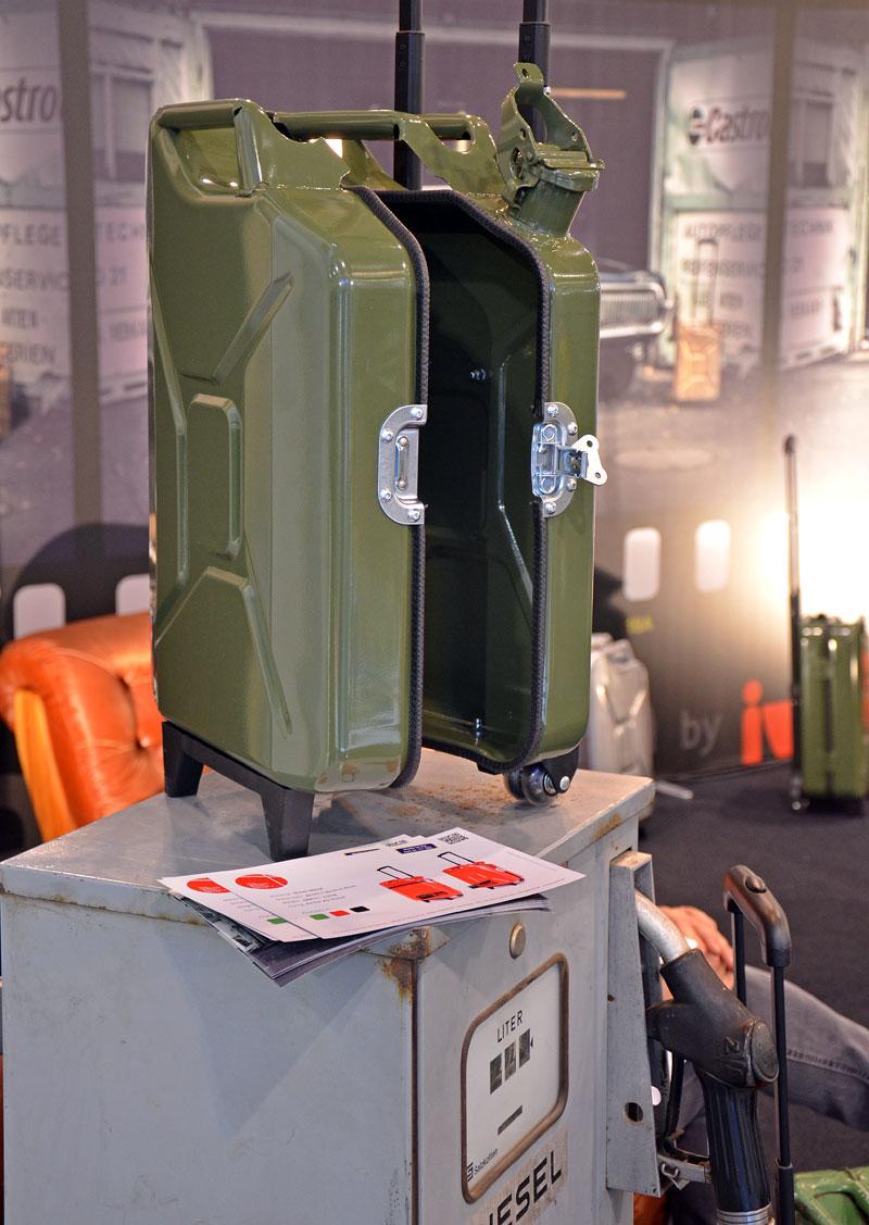 Autosalon Essen 2013: Tuningové řádění: - fotka 40