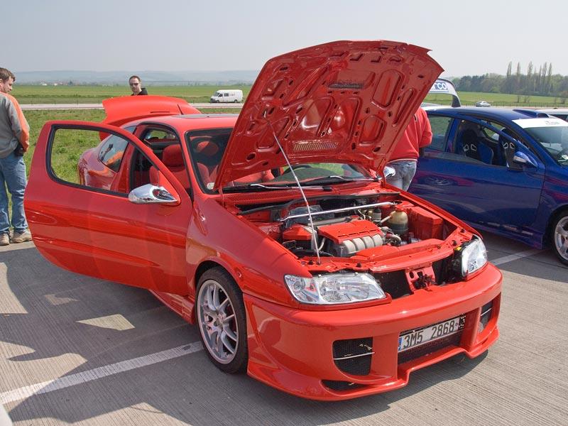 Tuning Motor Párty Vyškov VIII.: - fotka 48