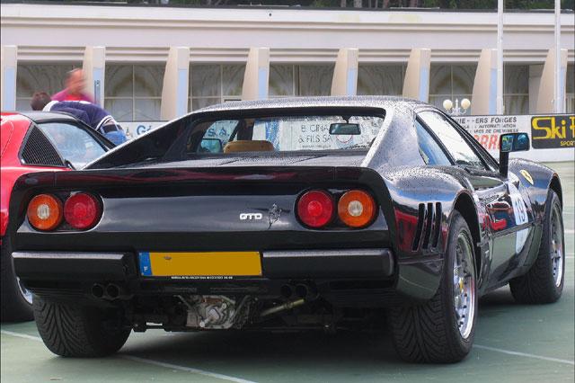 Pod lupou: Ferrari 288 GTO – Podruhé a naposled: - fotka 59