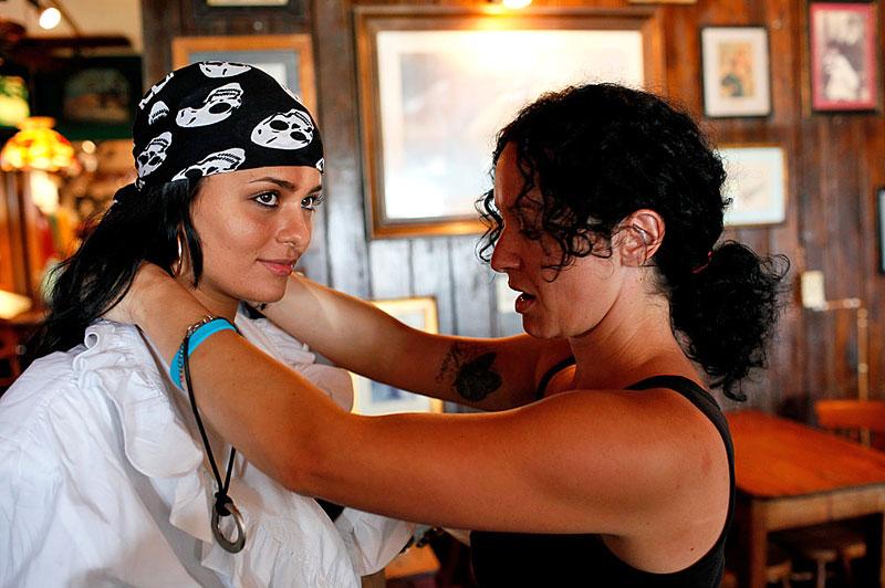 Miss Tuning 2011: uzavírka přihlášek se blíží: - fotka 47