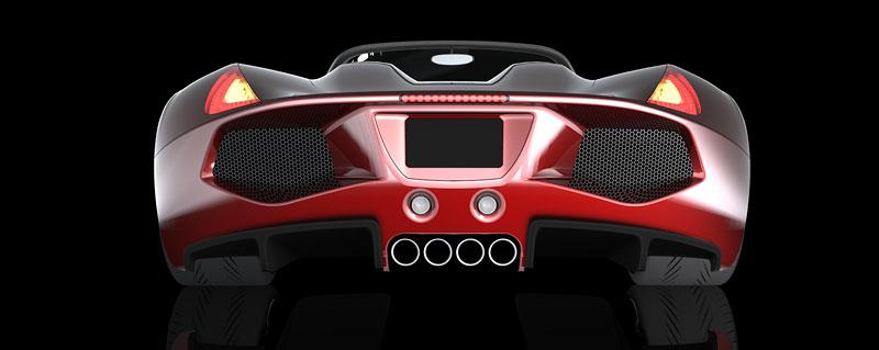 TranStar Dagger GT: supersport s výkonem 2000 koní: - fotka 18