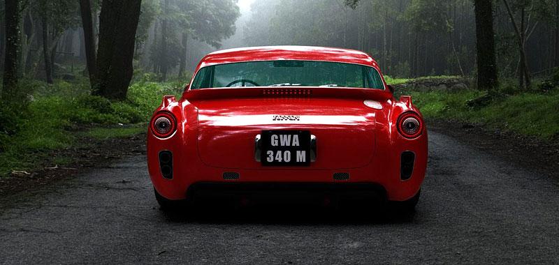 Ferrari F430 Competizione by Gullwing America: - fotka 10