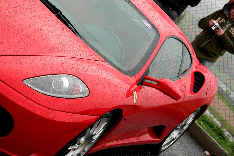 Přijďte na největší setkání sportovních aut u nás: - fotka 46