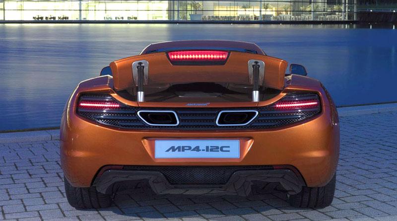 McLaren oznámil prodejní místa v 35 městech. Praha chybí...: - fotka 20