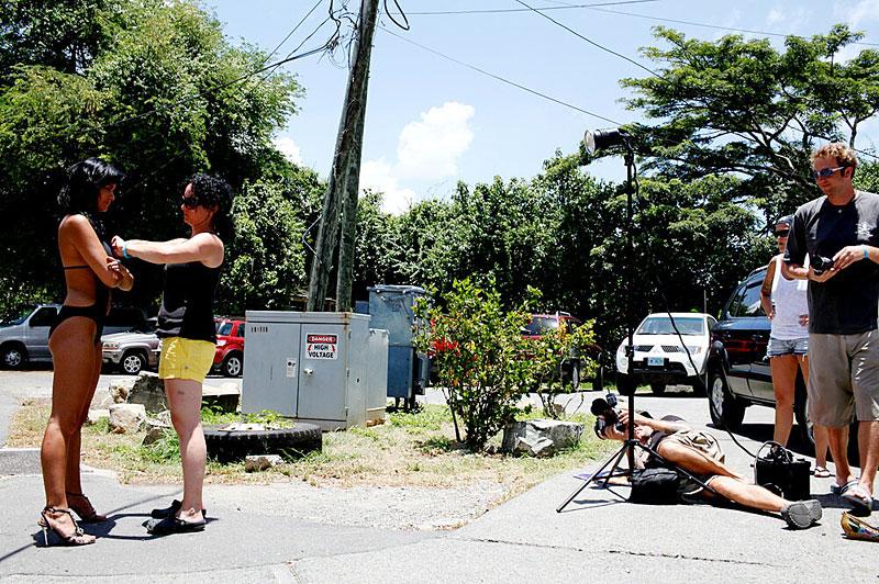 Miss Tuning 2011: uzavírka přihlášek se blíží: - fotka 49