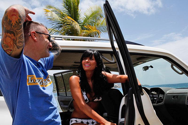 Miss Tuning 2011: uzavírka přihlášek se blíží: - fotka 51