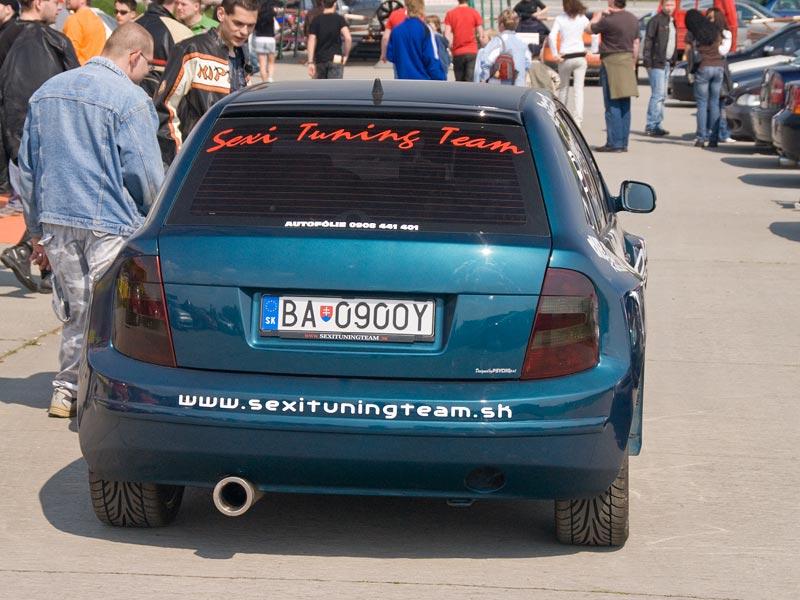Tuning Motor Párty Vyškov VIII.: - fotka 59