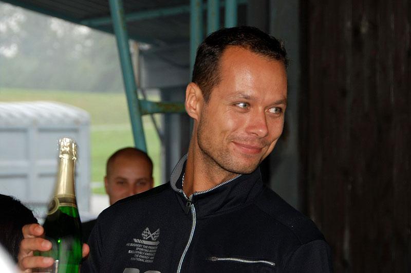Miata Cup 2010: třetí závod - Vysoké Mýto: - fotka 58