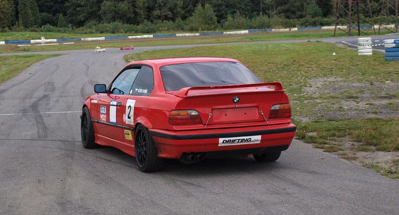Czech Drift Series 2010 Sosnová: fotogalerie ze závěrečného závodu: - fotka 59